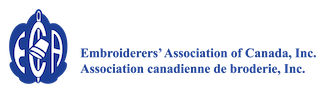 Embroiderers' Association of Canada/Association canadienne de broderie