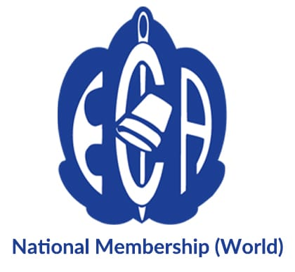 Adult Membership – Worldwide