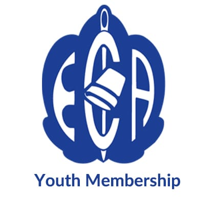 Youth Membership – Non-Canadian Resident