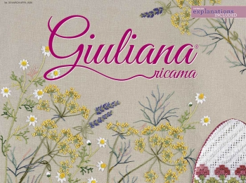 Who has a Giuliana Ricama Magazine?