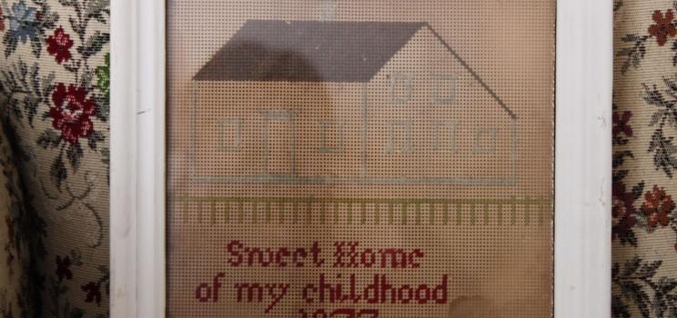 Sweet Home of my Childhood