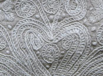 Worthington Heart Ornament Pattern